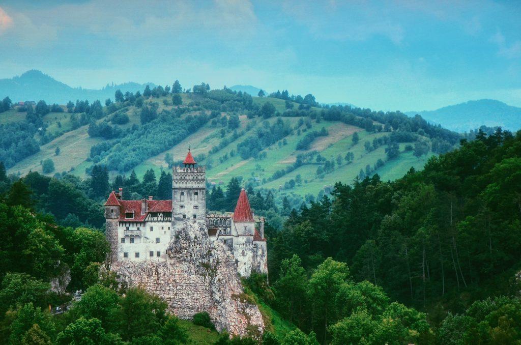 castelul bran excursii transilvania