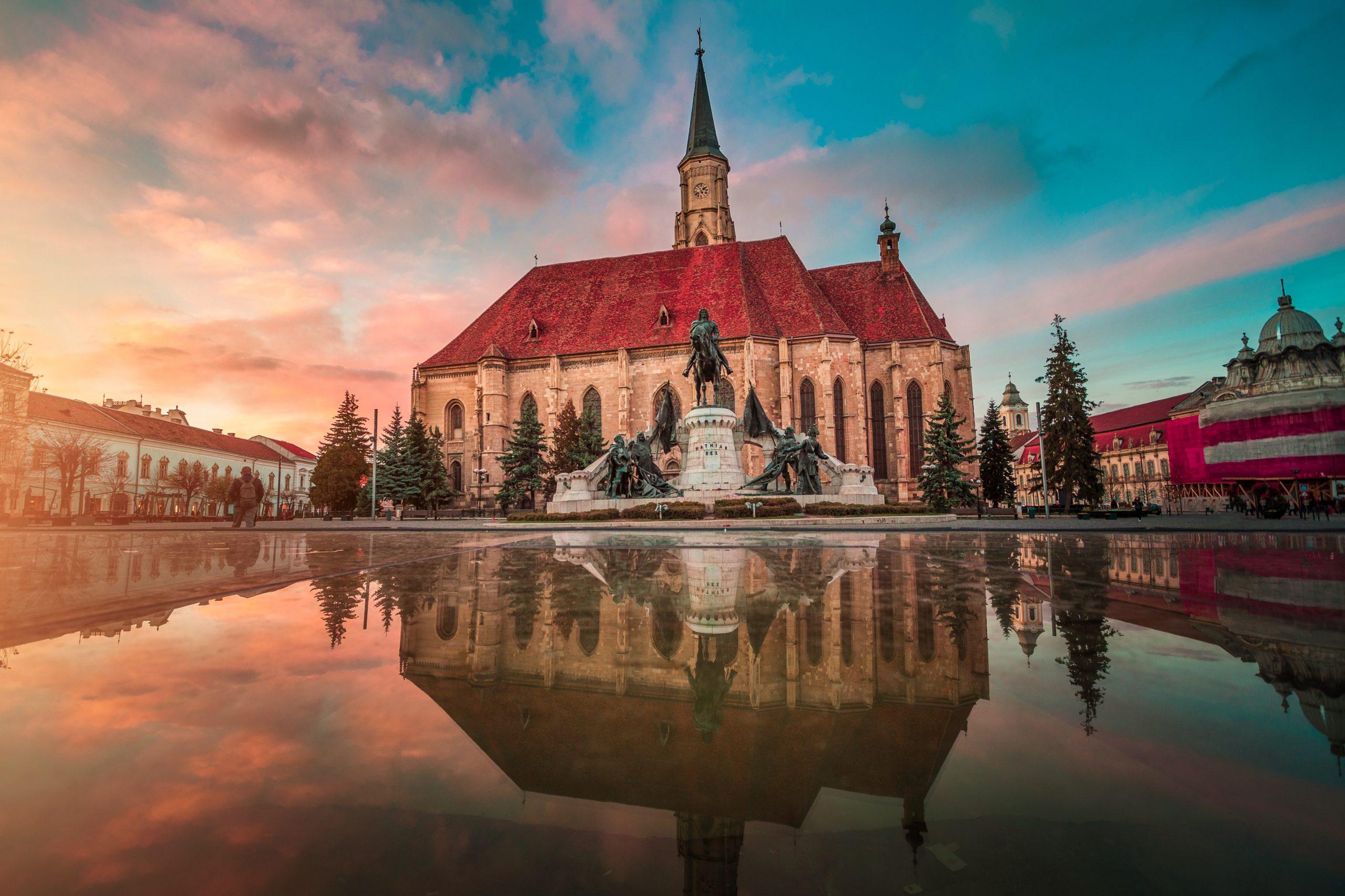 Excursie de o zi transilvania